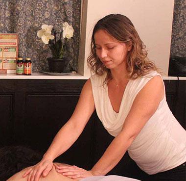 Polish-massage